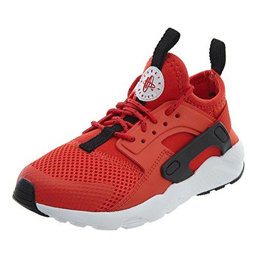 Nike Scarpa Huarache Run Ultra 859593 28 Rosso