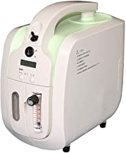 COXTOD O2 Concentrator, Portable O2 Concentrator 1-5L/Min Adjustable Oxy Machine Use for..