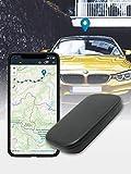 Salind, localizzatore GPS per auto, moto, veicoli e camion con magnete, circa 20 durata della batteria (fino a 60 giorni in modalità standby), 5000 mah, Salind 09