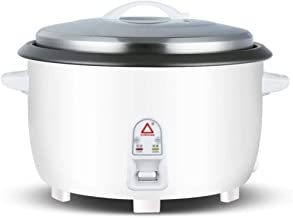 6L-45L Hotel Household Automatic Insulation and Non-Stick Liner Rice Cooker, Commercial Large Capacity Rice Cooker, Multi-...