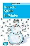 Die 50 besten Spiele im Winter (Don Bosco MiniSpielothek)