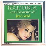 Songtexte von Rocío Dúrcal - Canta lo romántico de Juan Gabriel