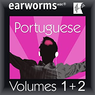 Rapid Portuguese (European): Volumes 1 & 2 cover art