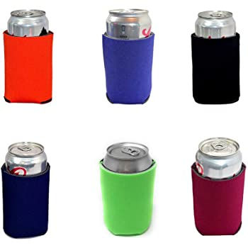 Tagvo Enfriador de latas, Cubierta de lata de cerveza aislada ...