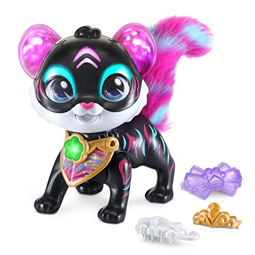 VTech Sparklings Paige The Tiger - Playtime is magical with Sparklings Paige the Tiger!