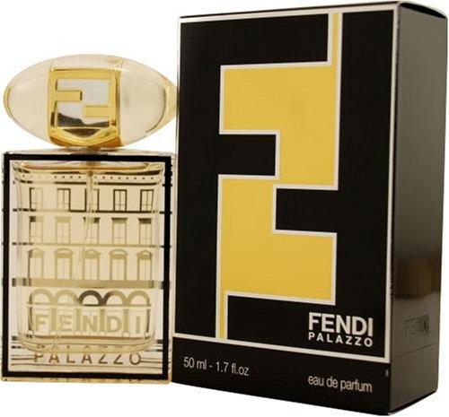 FENDI  Palazzo EDP Vapo 50 ml