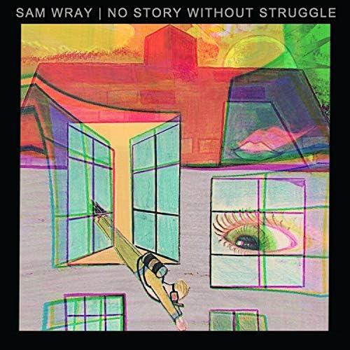 Sam Wray