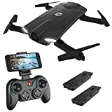 Holy Stone HS160 Shadow FPV RC Drone with 720P HD