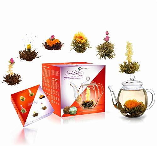 Creano GmbH, In der Wanne 1, 31832 Springe -  Creano Teeblumen Mix