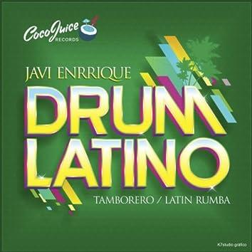 Drum Latino EP