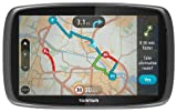 TomTom GO 500 Europe Navigationssystem (Kontinent)