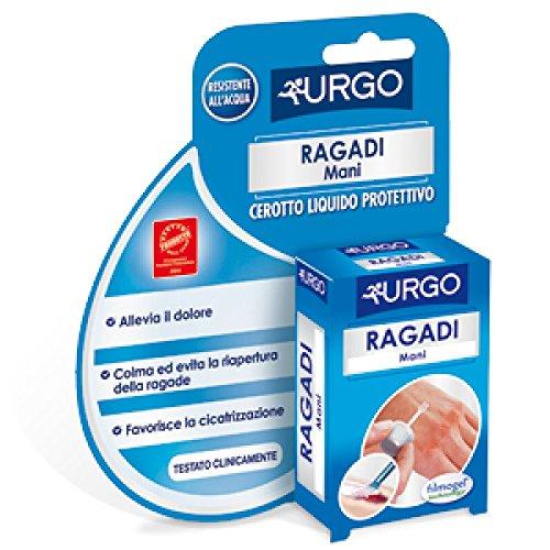 Urgo Ragadi Mani Cerotto Liquido Protettivo, 3.25 ml