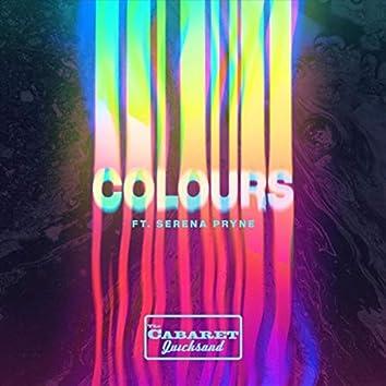 Colours (feat. Serena Pryne)