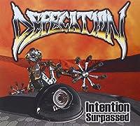 Intention Surpassed (24bt) (Dig)