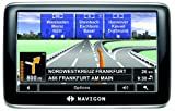 Navigon 4310max Navigationssystem (10,9 cm (4,3') Display, Europa 40 Länder, TMC, Text to Speech, Clever Parking)
