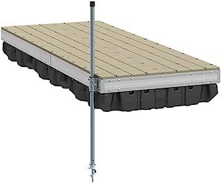 aluminum floating dock kits