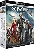 Trilogie 2 + X-Men : L'affrontement Final [4K Ultra HD + Blu-Ray]