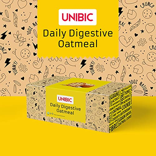 Unibic -Daily Digestive Oatmeal Cookies, 1Kg
