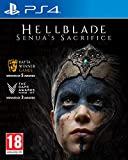 Hellblade Senua's Sacrifice (PS4)