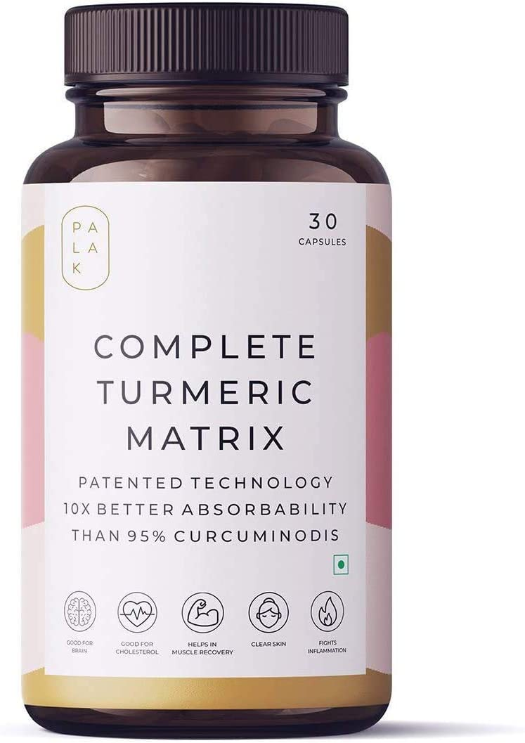 Bellentines Palak Sale price Notes: Complete Turmeric o Extract Max 73% OFF Matrix Pure