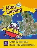 Info Trail Emergent Stage Alien Landing Set of 6 Non-fiction Book 4: Info Trail Emergent Stage Bk.4 (LITERACY LAND)