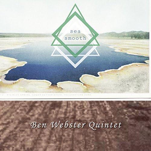 Ben Webster Quintet, Ben Webster & His Orchestra, Ben Webster Quartet, Ben Webster & Ralph Burns' Orchestra