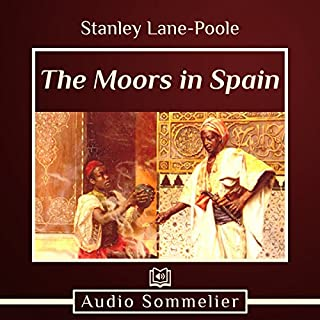 The Moors in Spain cover art