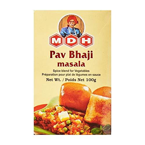 MDH Pav Bhaji Masala, 100g