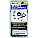 125 Piece Tap Reseater Washer...