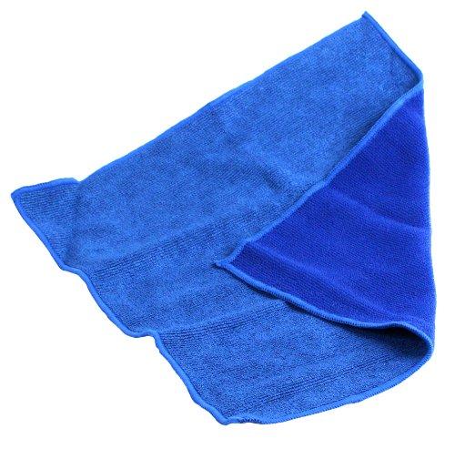 Carlinea 011235 Chiffon Microfibres Vitres Grattant