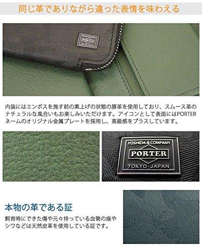 吉田カバンPORTER(ポーター)『WONDERPASSCASE(342-06039)』