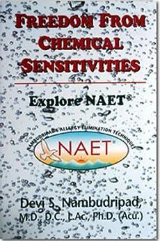 [Dr. Devi Nambudripad]のFreedom From Chemical Sensitivities (English Edition)