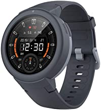 Amazfit Verge Lite Smartwatch by Huami with 20-Day Battery Life,24/7 Heart Rate 1.3 Inch..