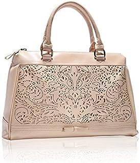 Oriflame Women's Handbag (154622, Pink)