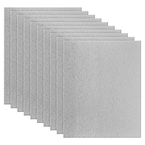 10pcs Universale Mica Foglio Foglio Fogli 150x120mm per Forno a Microonde Guida D onda Copertura Ricambio Accessorio Riparazione