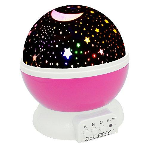 Image of Night Lights for Girls,...: Bestviewsreviews