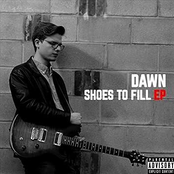 Shoes to Fill (Bonus Track Version)