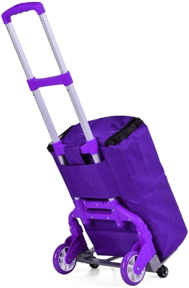 WRLGJP-SLC Popular brand in the world Shopping Trolley, Trolley Can Climb The Super sale