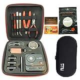 【最新型】Coil Master V3 DIY ツールキット VAPE RTA RDA ビルド 「STU小型キャリーケース付き 」