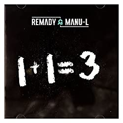 Remady & Manu-L: 1+1=3 [CD]
