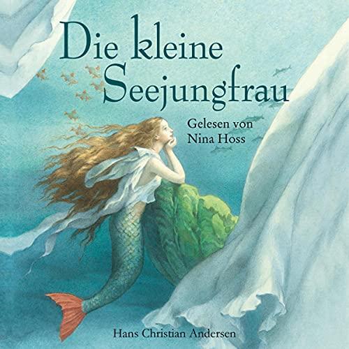 Die kleine Seejungfrau Titelbild