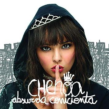 Absurda Cenicienta ((Deluxe Version))
