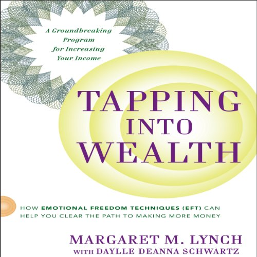 Tapping into Wealth audiobook cover art