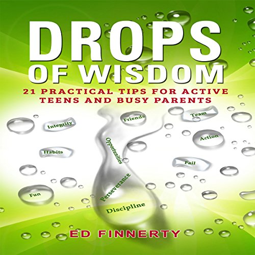 Drops of Wisdom  By  cover art