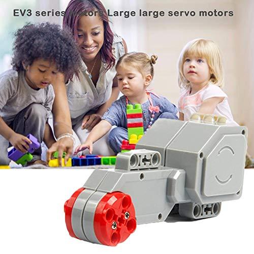 iBellete Servo Motors 45544 para Motores Lego EV3 Series