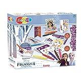 Rocco Giocattoli- Frozen 2 Set Blopens Maxi, 23572