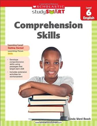 Comprehension Skills, Level 6