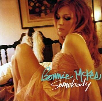 Somebody (U.S. Single)