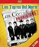 Corridos Prohibidos [USA] [DVD]