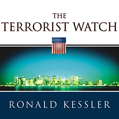 The Terrorist Watch cover art